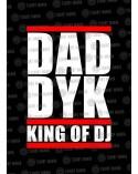 King of DJ