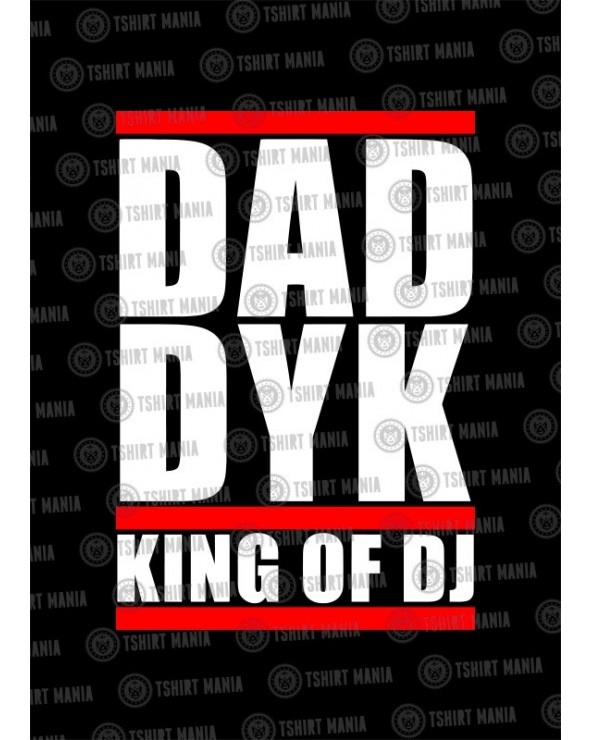 King of DJ