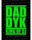 King of DJ Classic Fluo