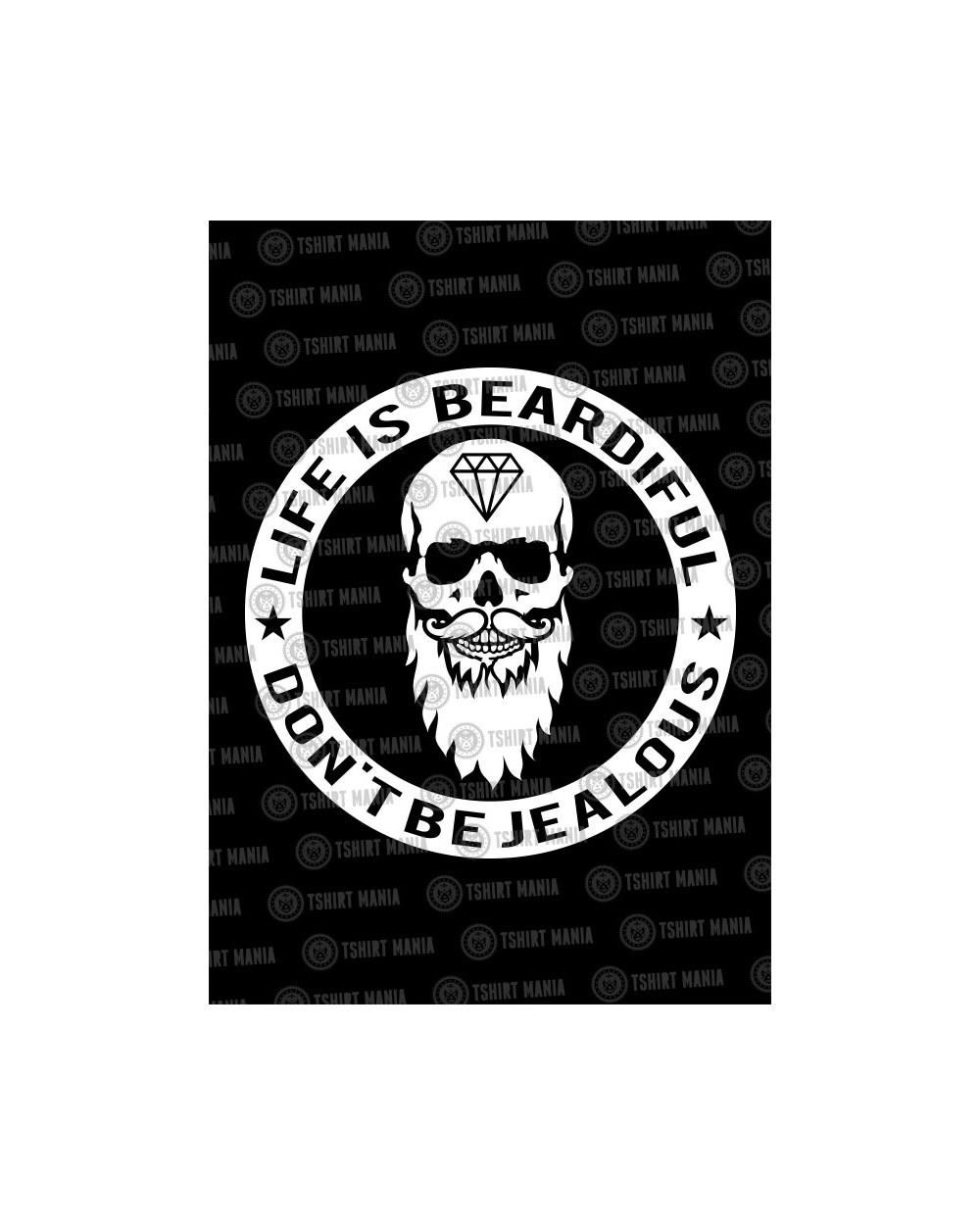 Beard Side