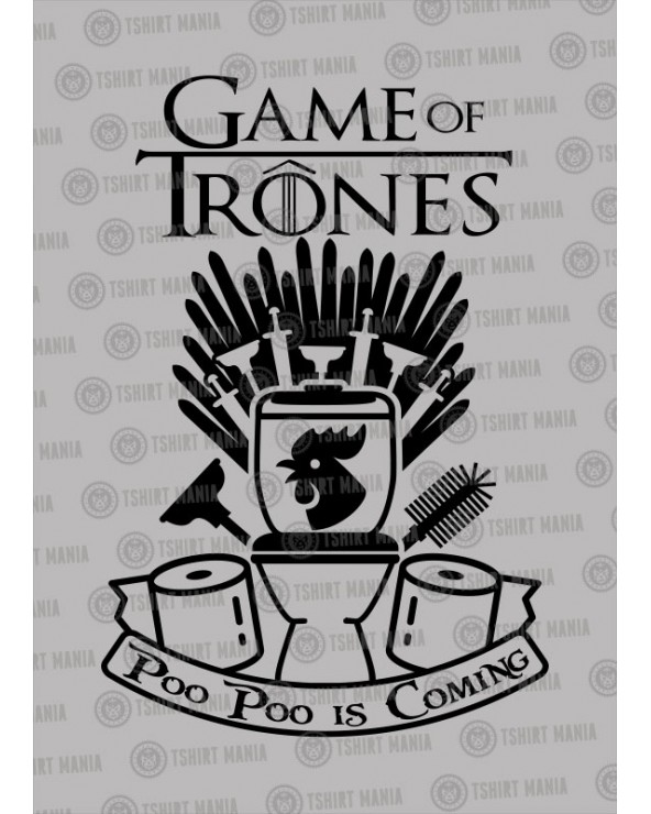 Game of trônes