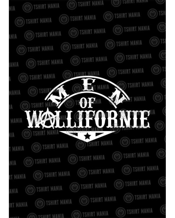 Men of Wallifornie
