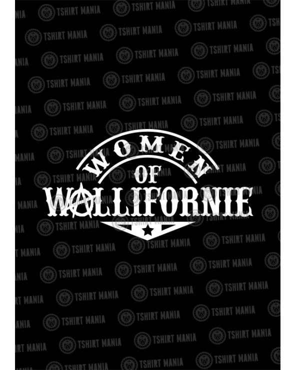 Women of Wallifornie