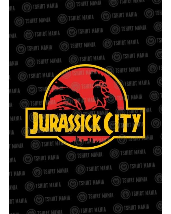 Jurassick City