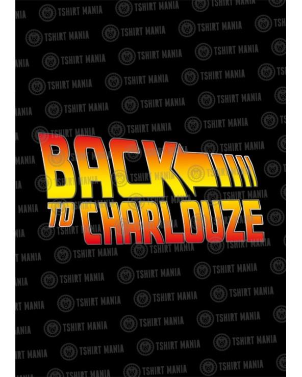Back to Charlouze 2.0