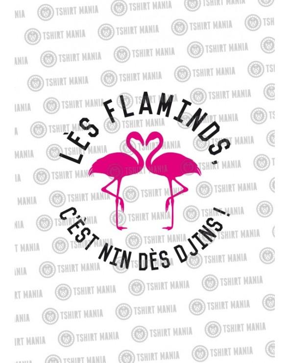 Lès Flaminds !