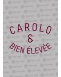 Carolo et bien élevée - Sweat UNISEX