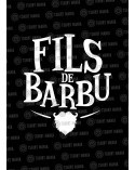 Fils de barbu - Kids