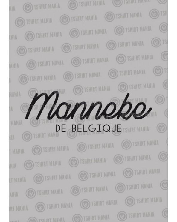 Manneke Van...
