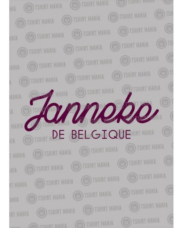 Manneke de Belgique