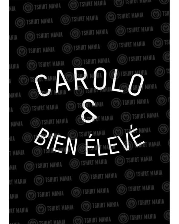 Carolo et bien élevé Kids