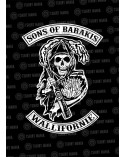Sons of Barakis S01