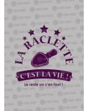 La raclette c'est la vie Sweat