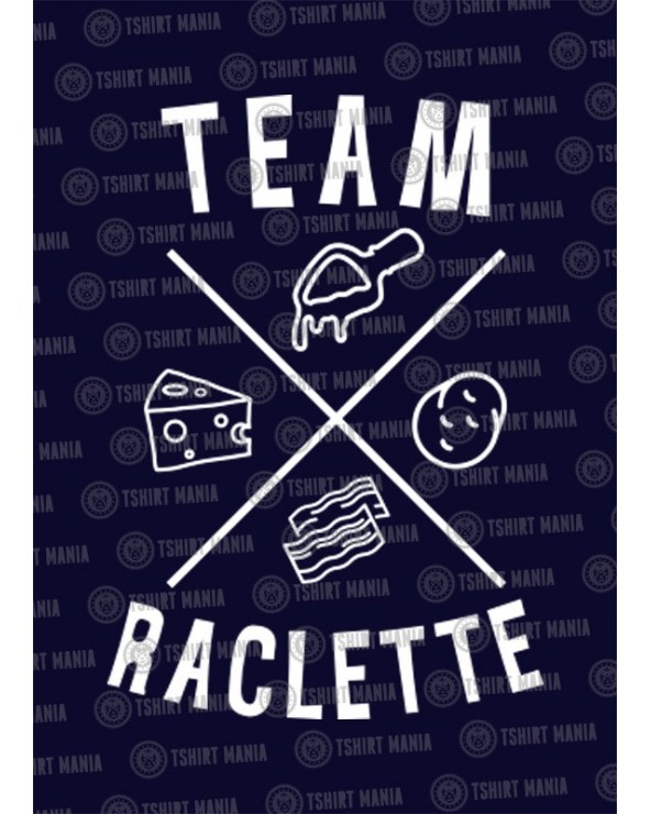 Team Raclette Sweat