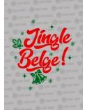 Jingle Belge Sweat