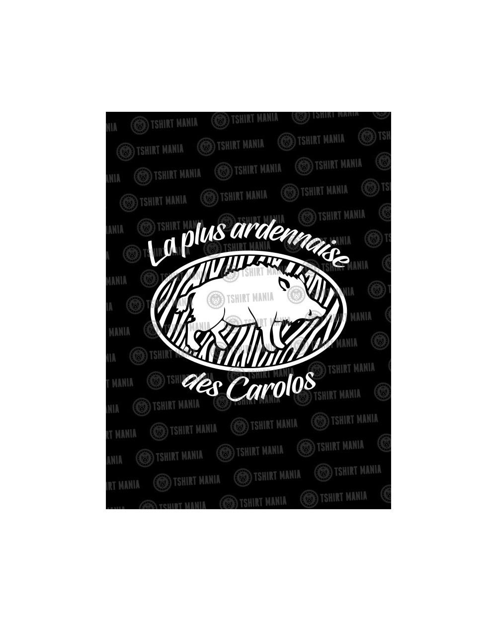 Ardennaise t-shirt