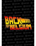 back to belgium sweat