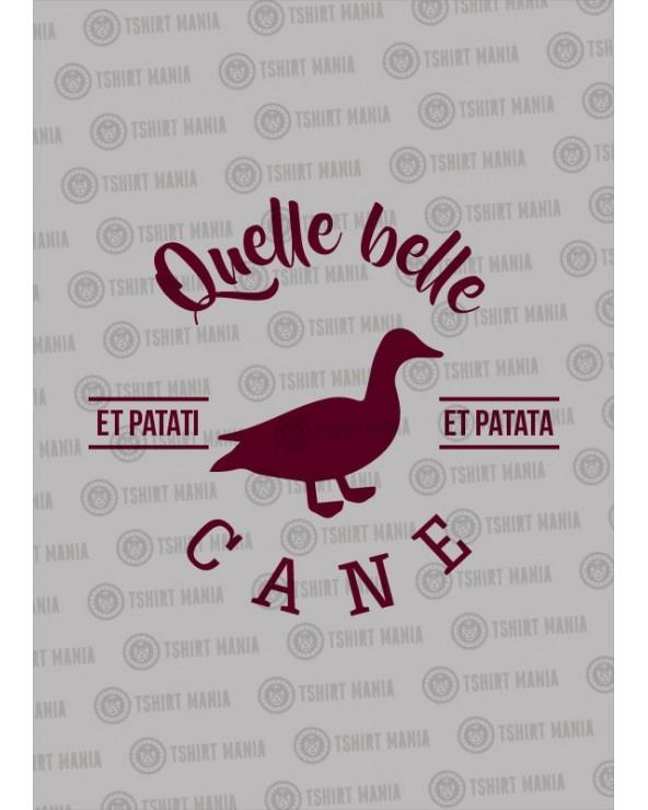 Belle Cane