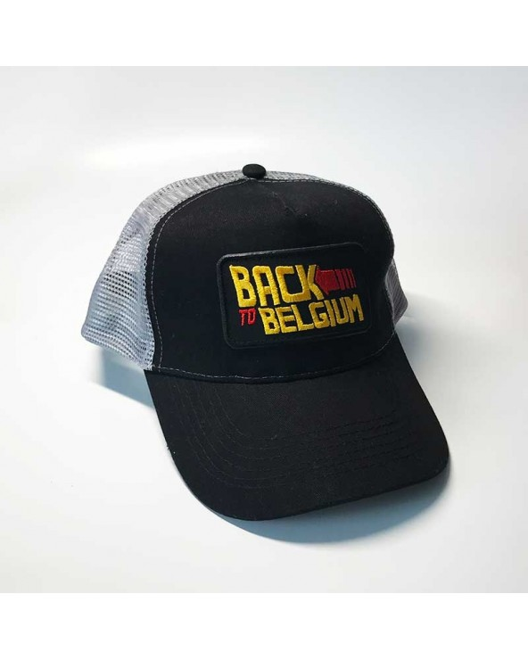 Back to Belgium Casquette