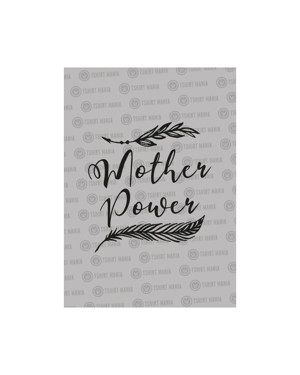 Mother Power bohème