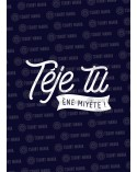 Teje tu ene miete sweat