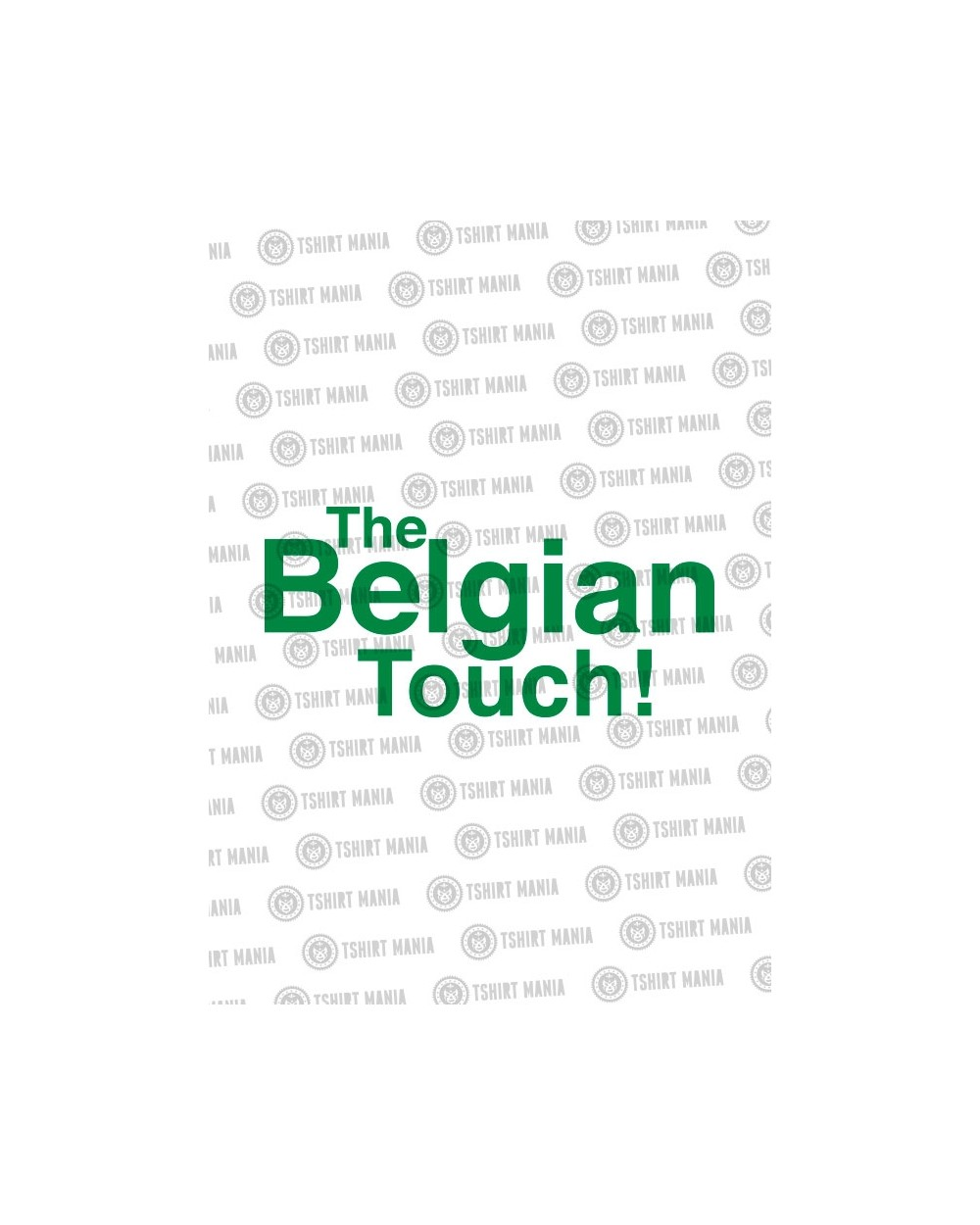 The Belgian Touch