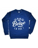 Plus belle la vie - Sweat UNISEX