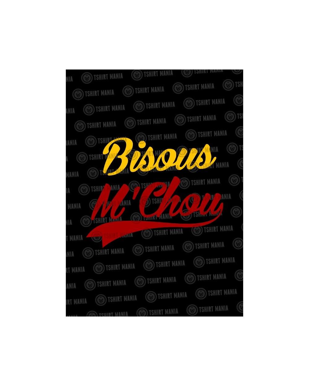 Bisous m'Chou Belgium