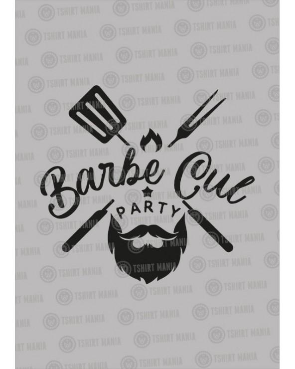 Barbe Cul Tshirt