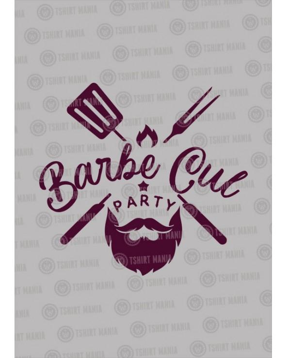Barbe Cul Sweat
