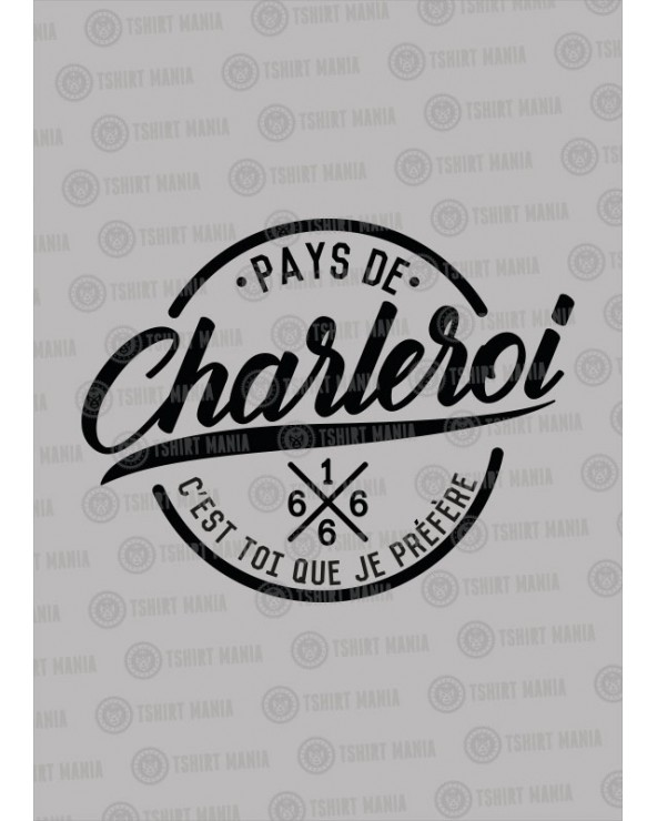 Pays de Charleroi Sweat