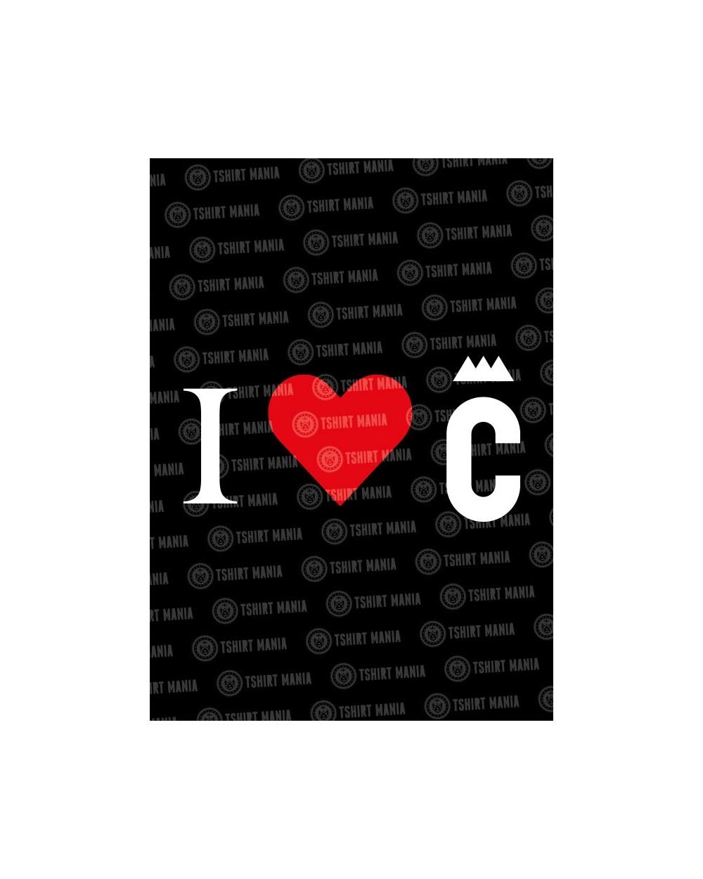 I Love C Sweat