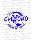 Carolo Around the World Tshirt