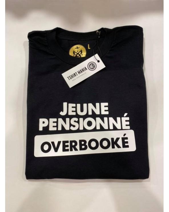 Personnalisation Pensionne