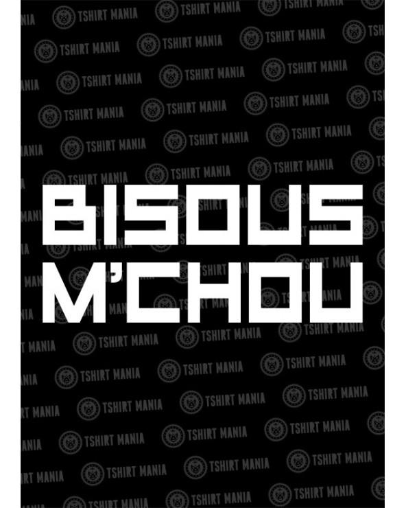 Bisous M'Chou Expo Sweat