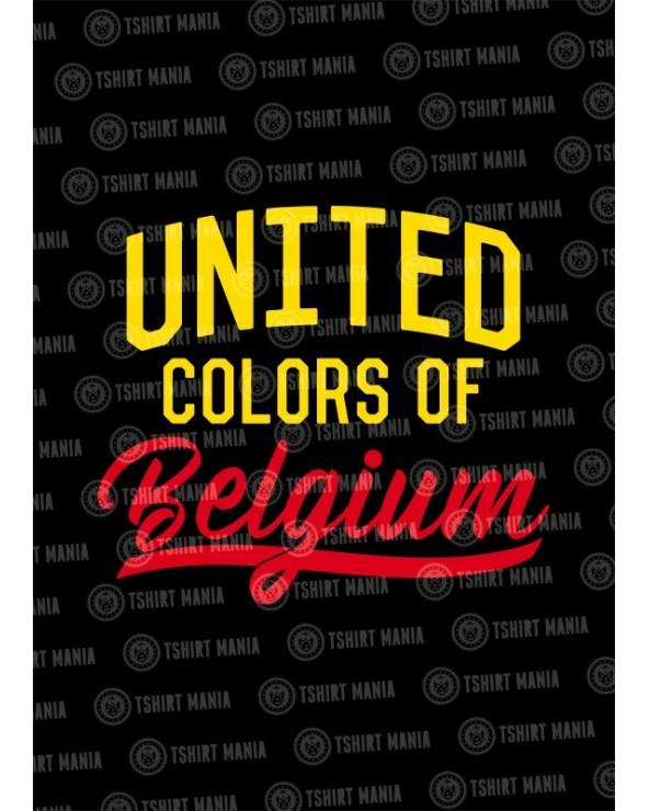 United Color of Belgium Tshirt