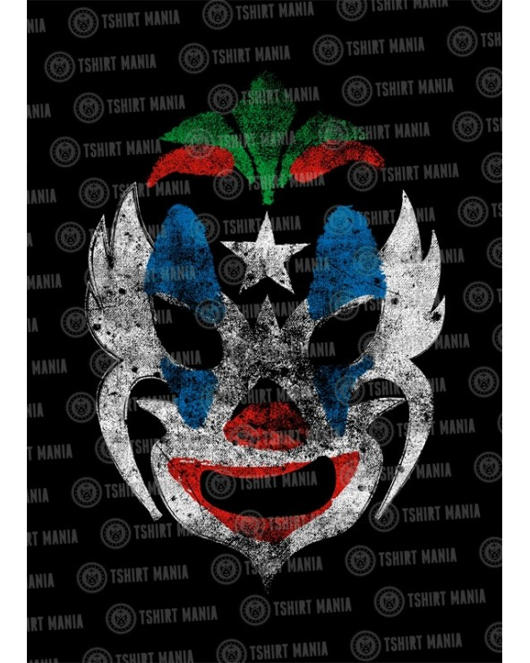 Joker Mania Sweat