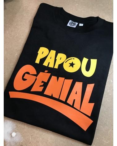 Papou Génial