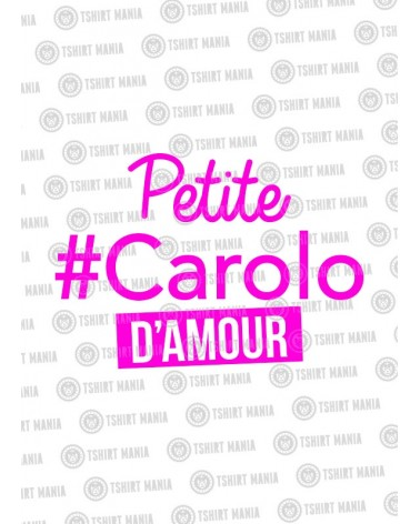 Petite Carolo D'amour Kids