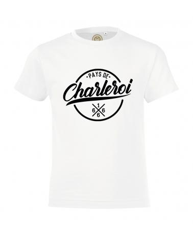 Pays de Charleroi - Kids