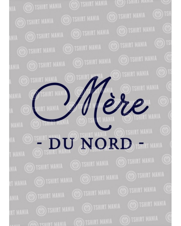 Mère de nord  Sweat Loose