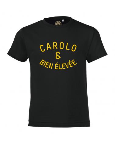 Carolo & Bien élevée  - kids
