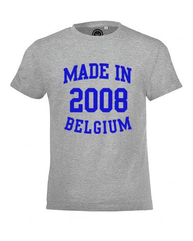 Made in Charleroi Kids