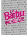 Le barbu qui veut ken Sweat