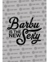 BArbu is the new sexy Sweat