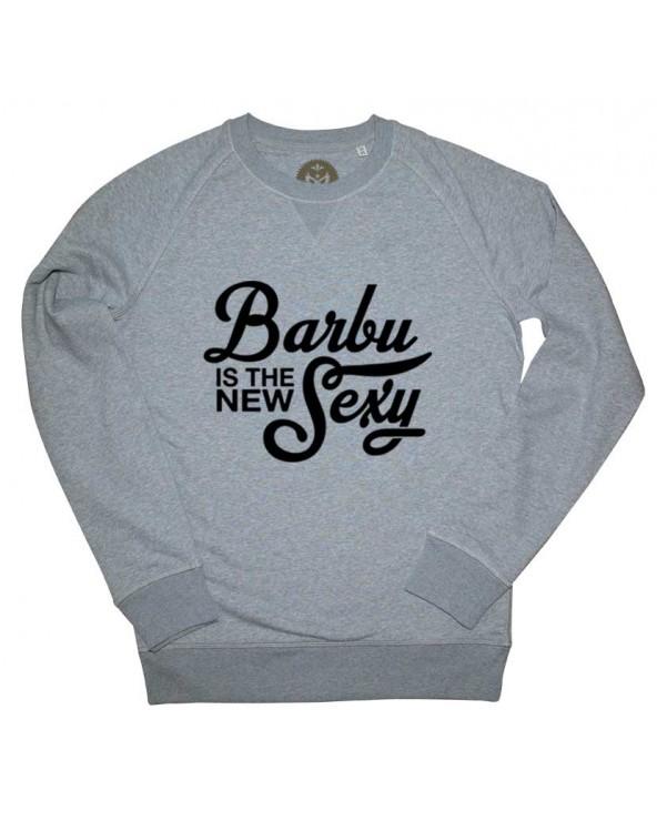 Barbu is the news sexy Sweat