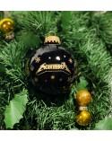 Boule de Noël Bordeaux