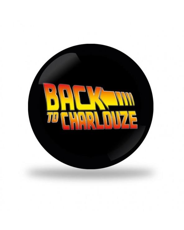 Back to charlouze Badge
