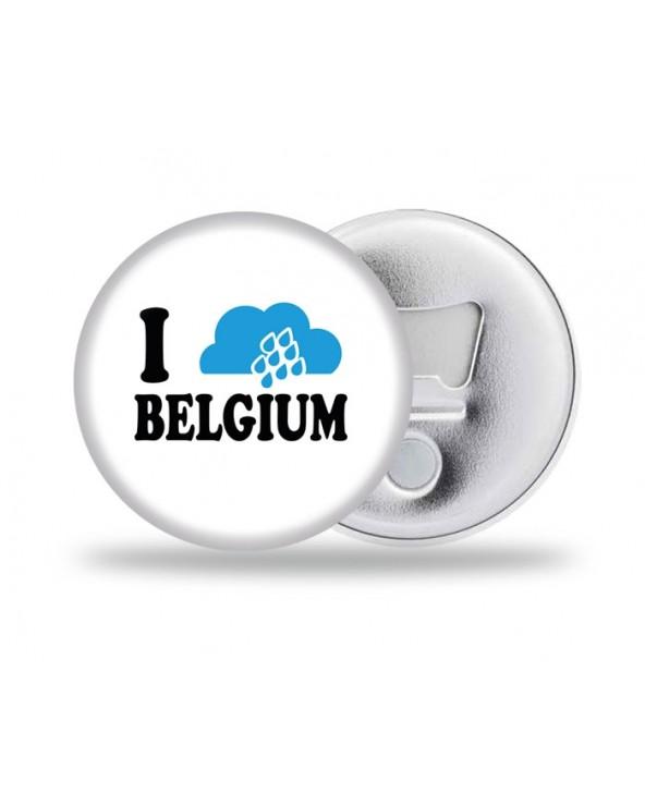 I Rain Belgium Décapsuleur