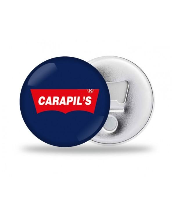 Carapil's Décapsuleur